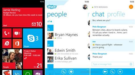 Best Chat App Best Messaging Apps For Windows Phone Techradar