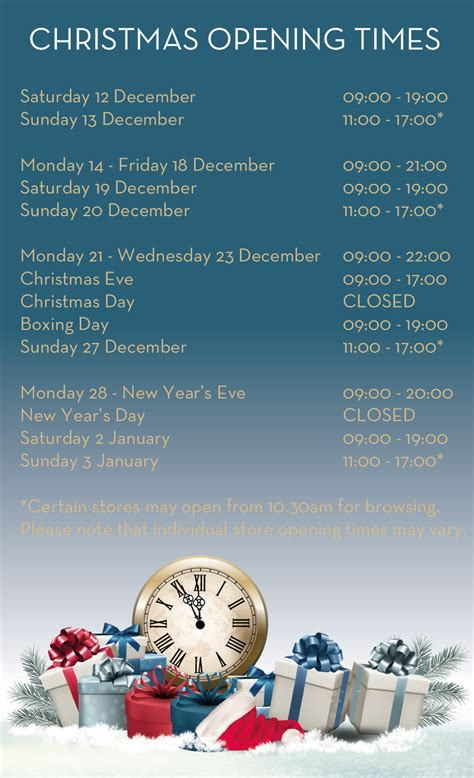 cineplex holiday hours christmas opening times broughton shopping in chester