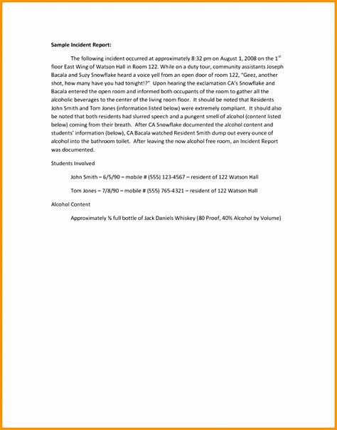 How To Write A Resume For A Nursing by 9 Formal Resume For Nursing Free Sles Exles