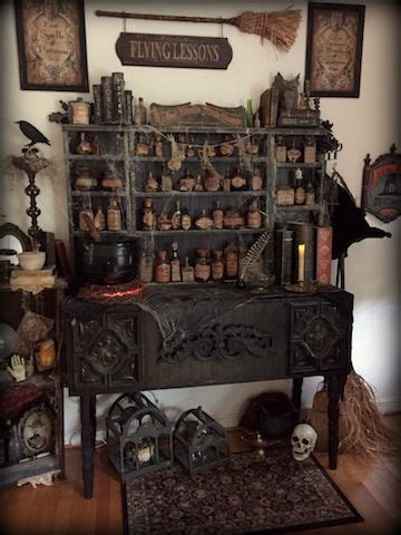 witch home decor 1000 ideas about apothecary cabinet on pinterest spice