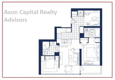 maple leaf square floor plans maple leaf square 2 bedroom den washington 784 sq