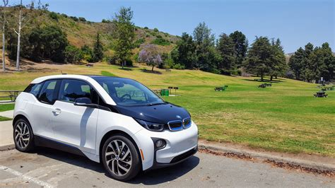 bmw i3 24 hours with the new longer range 2017 bmw i3
