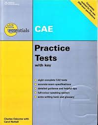 Essentials Ielts Practice Test 2 With Key essentials cae practice tests with key ebook audio