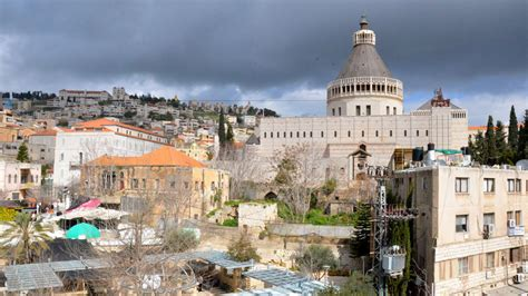 Time To Build by Letter From Nazareth The Forgotten Palestinians News
