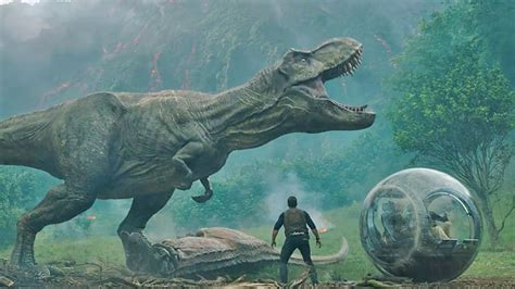 film jurassic world bagus trailer du film jurassic world fallen kingdom jurassic