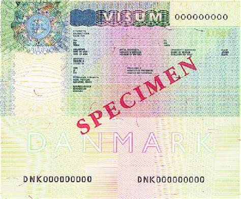 visa section application deluge at danish embassy s visa section