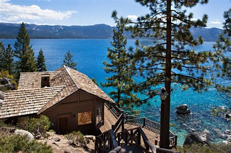 Cabins Near South Lake Tahoe by Toptenrealestatedeals S Top 5 Of The Week