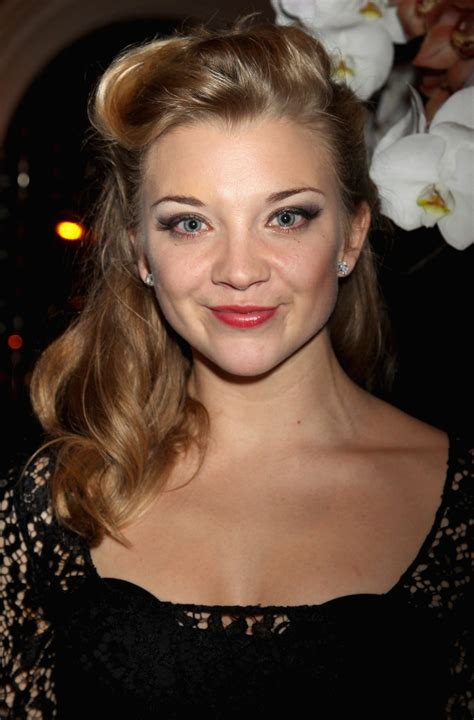 natalie dormer w e natalie dormer photos photos the uk gala premiere of w e