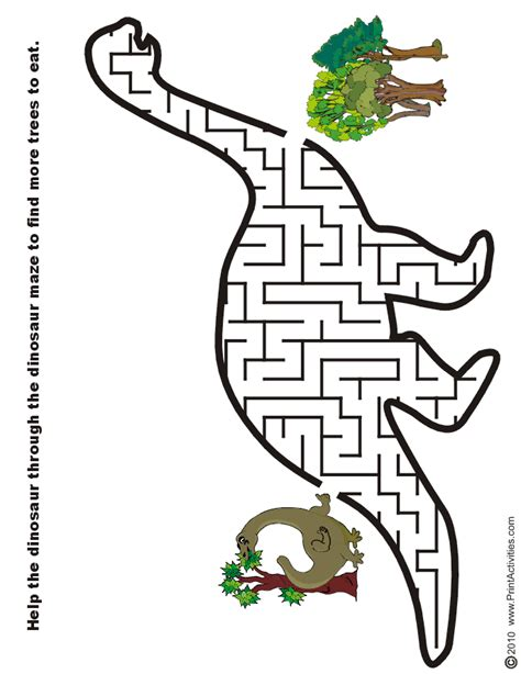 printable dinosaur alphabet book free printable mazes for kids alphabet dinosaur numbers
