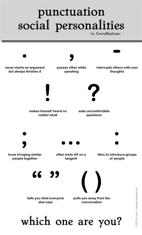 punctuation rules ms micallef s english language