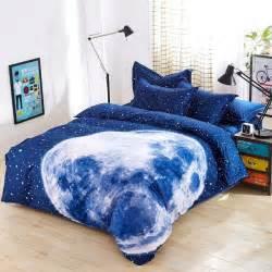 blue moon bedding get cheap moon bedding aliexpress