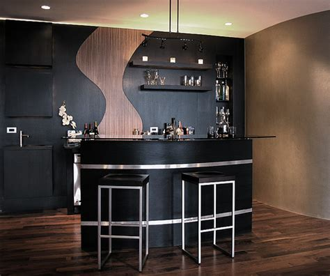 designing your home bars