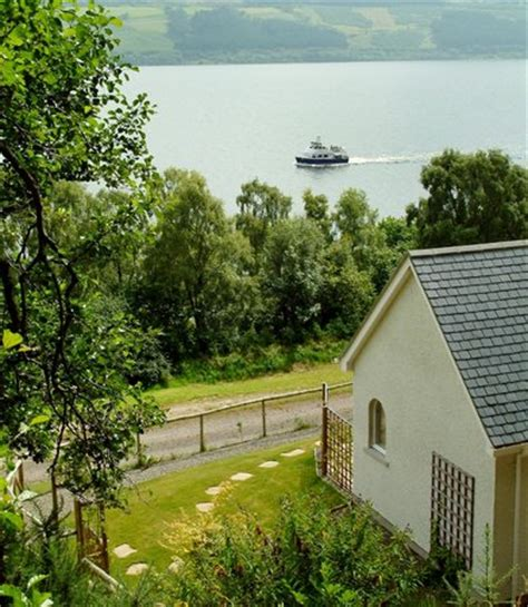 Cottage Loch Ness by Loch Ness Cottages Cottage Reviews Abriachan Scotland