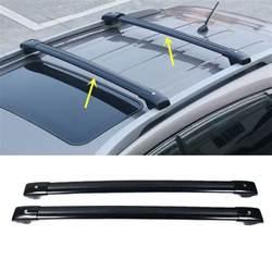 Ford Explorer Roof Rack Cross Bars For Ford Explorer 2013 2016 Car Top Roof Rack Cross Bars
