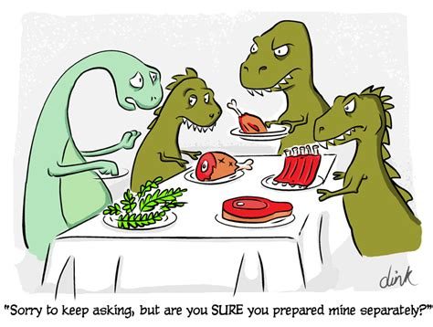 cartoon film about veg come dino with me dinosaur dinner party cartoon dink