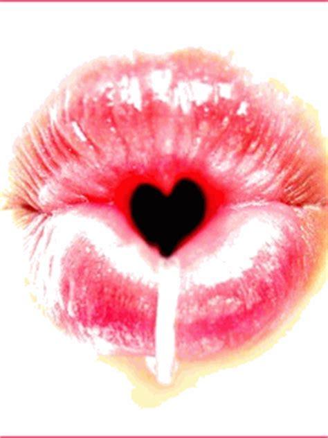 imagenes con movimiento mandando besos imagenes con movimiento besos 3