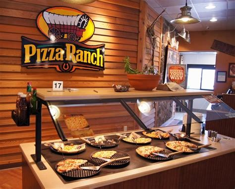 pizza ranch portage portage menu prices restaurant