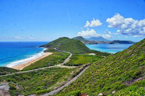 top    central america caribbean