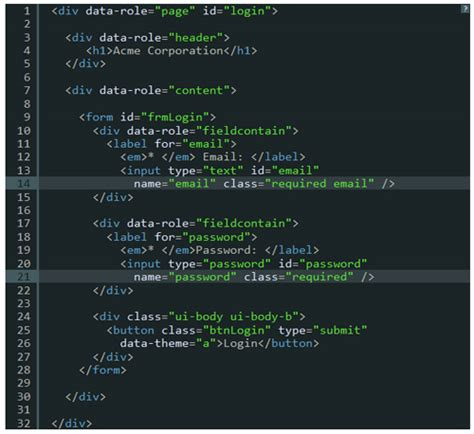 tutorial point of jquery 50 jquery mobile development tips