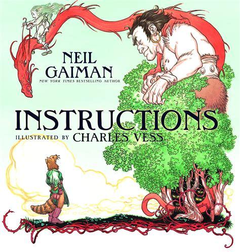neil gaiman picture books mysf reviews by neil gaiman