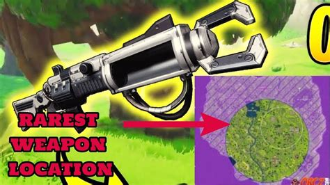 fortnite zapatron sniper rarest weapon in fortnite battle royale zapatron sniper