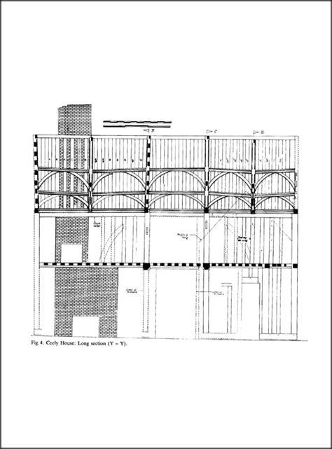 A Frame Houses Buckinghamshire Archaeological Society Records Of Bucks