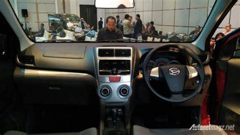 Meja Dashboard Great New Xenia Grand New Avanza Ori 2 daihatsu great new xenia 2015 juga ikut dirilis hari ini