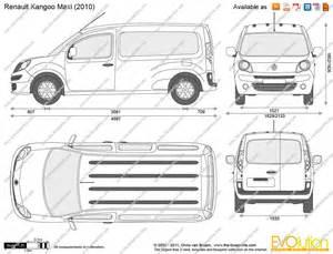 Renault Kangoo Dimensions Boot Renault Kangoo Boot Dimensions