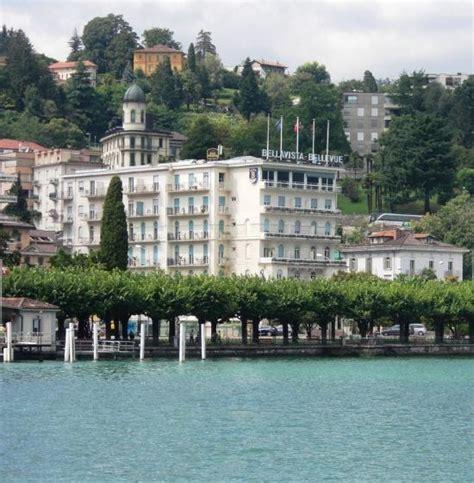 best western lugano best western hotel bellevue au lac bewertungen