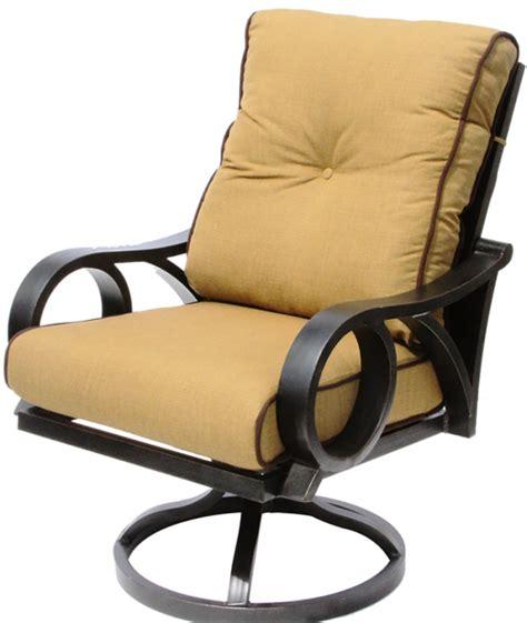 Swivel Rocker Patio Chair Repair by Furniture Martha Stewart Living Charlottetown All