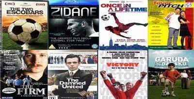 film tentang geng narkoba 7 film sepakbola yang wajib ditonton