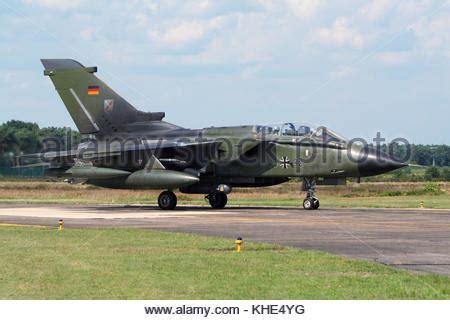 german air camouflage luftwaffe nato panavia tornado ids riat stock photo royalty free