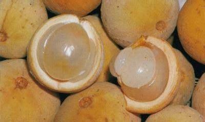 Wajah Fruit by Cara Alami Memutihkan Wajah Menggunakan Buah Langsat