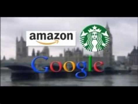amazon tax bbc news coverage starbucks amazon google grilled over