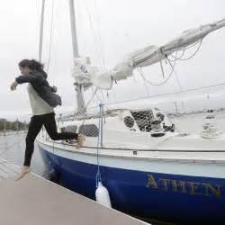 sailing  college  portland press herald maine sunday telegram
