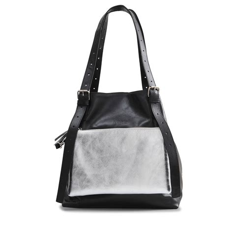 Maison Martin Margiela Bags mm6 by maison martin margiela sailor tote bag in black lyst