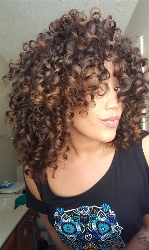 why perm not curly this tutorial shows how to get super soft curls with