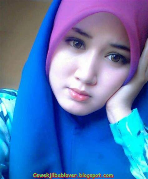 gambar wanita berhijab indonesian cute hijab girl pictures september 2013