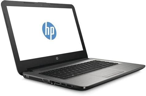 Hp 14 Bs005tu Laptop Notebook N3060 4gb 500gb Windows 10 hp 14 am002ne notebook intel celeron n3060 14 inch 4gb 500 gb freedos black price from souq