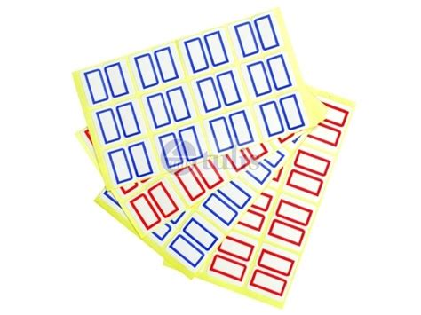 tack index stickers largest office supplies