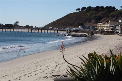 malibu beaches california carbon zonker harris access malibu ca