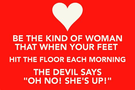 The Says by Be The Of That When Your Hit The Floor