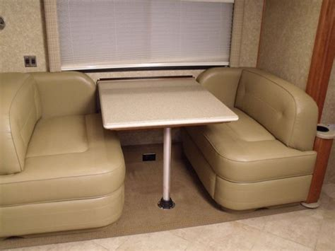 rv kitchen tables pictures to pin on pinsdaddy