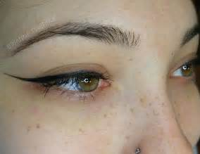Tattoo When You Have Freckles | tattooing freckles on your face is the new beauty craze
