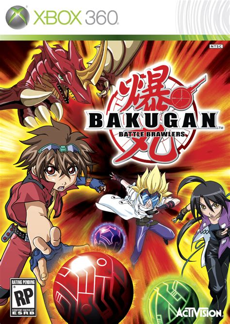 bakugan battle brawlers bakugan battle brawlers xbox 360 week