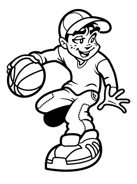 best basketball coloring pages basketball coloring pages 18 coloring kids