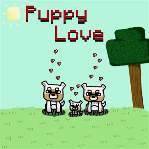 minecraft puppy minecraft puppy by honeycone on deviantart