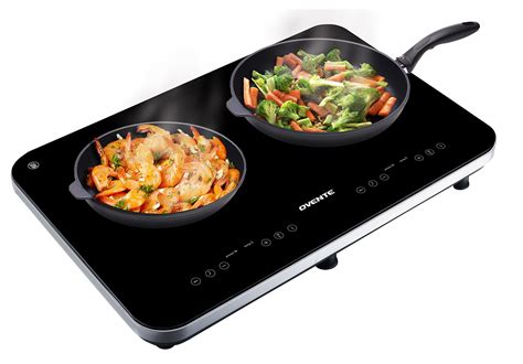 induction cooking recipes top 10 best portable induction cooktop reviews 2017 buying guide
