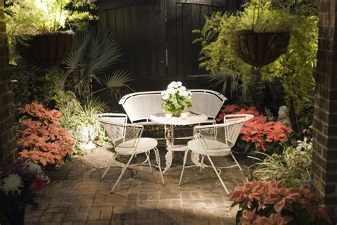 Decorating Patio With Potted Plants by Tips For Decorating Your Patio Flower Pressflower Press