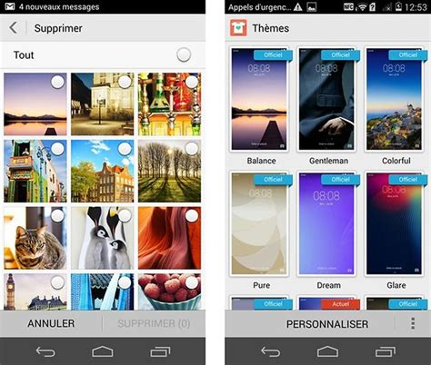 huawei themes center huawei ascend p7 review huawei s new crown jewel androidpit
